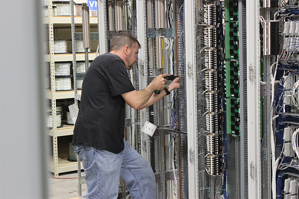 Tj Gsomething wiring a panel