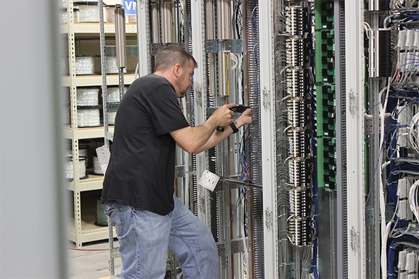 Electrical Wiring, Mechanical Assembly, Floor Team Leader