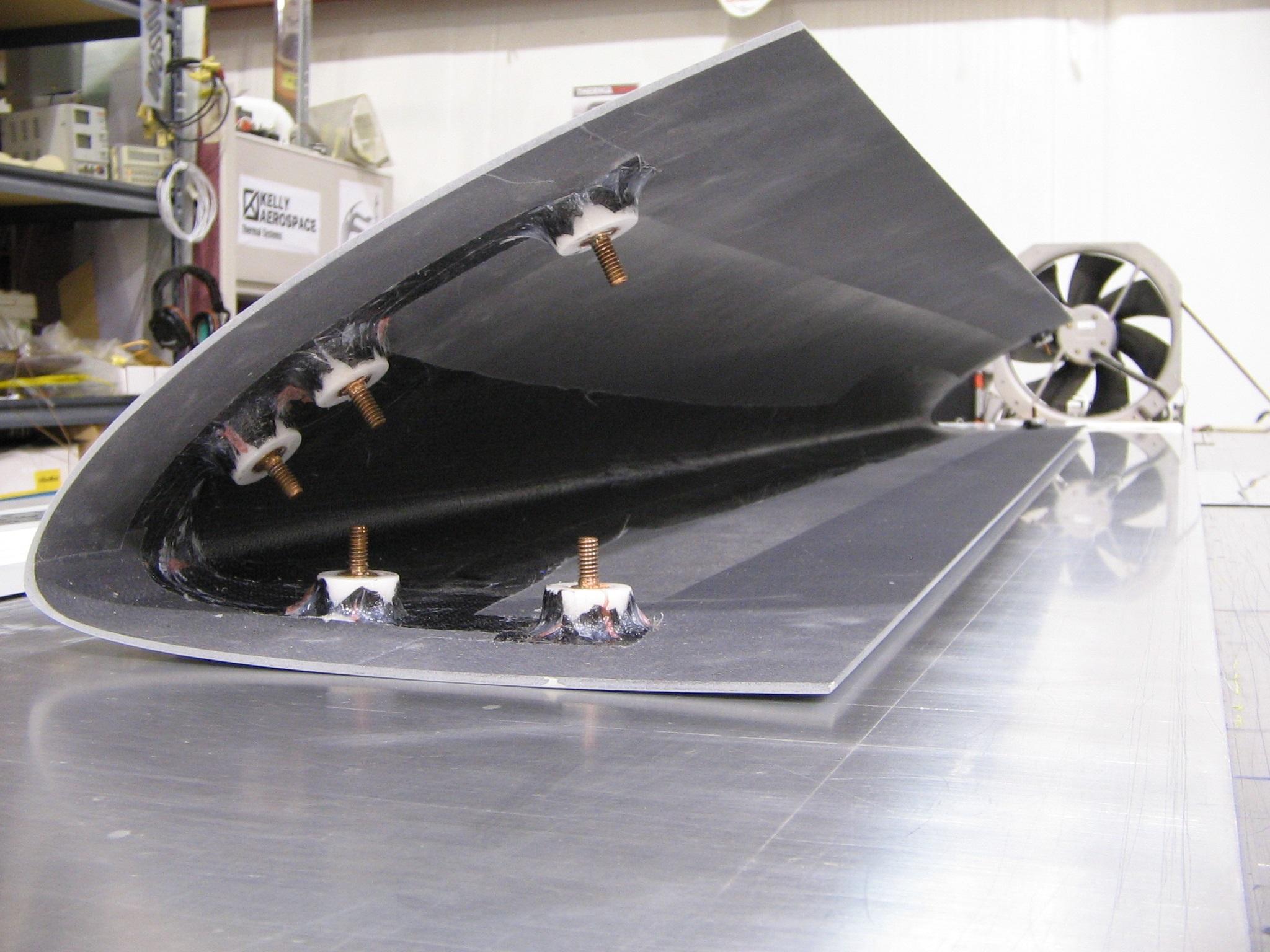 Composite, mold making, fiberglass layup