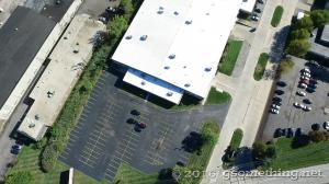 advanced controls inc aerial drone photo