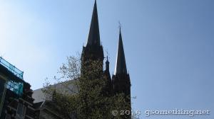 Amsterdam 4-20-2008