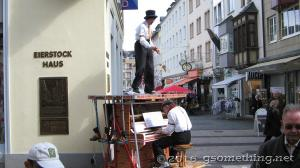 travel, Germany, Tj Gsomething