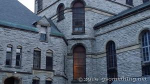 ghost, scary, reformatory, Mansfield, ghost hunting