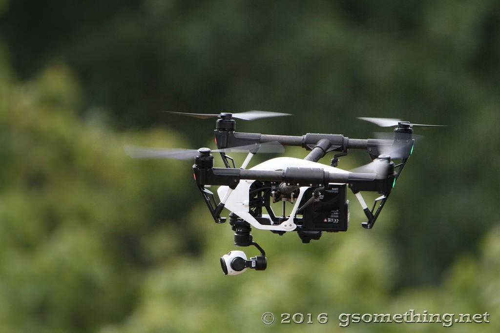 Inspire 1, drone